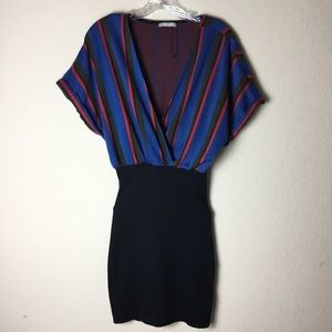 Zara Trafaluc  BodyCon Dress
